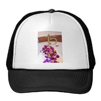 Leslie's Quinceanera Hat