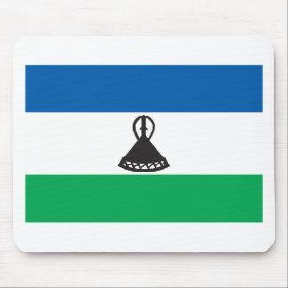 Lesotho Flag (2006) Mouse Pad