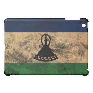 Lesotho Flag Case For The iPad Mini