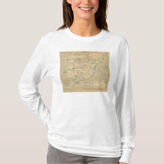 L'Espagne 1027 a 1212 T-Shirt