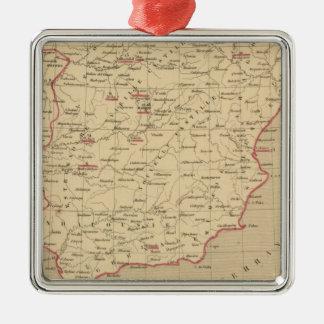 L'Espagne 1492 a 1640 Christmas Ornament