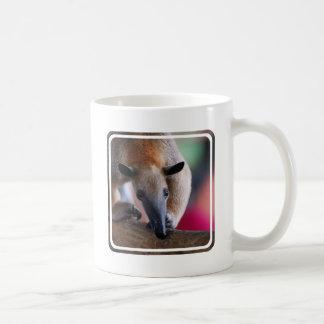 Lesser Anteater  Coffee Mug