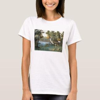 Lesser Yellowlegs T-Shirt