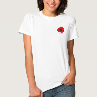 Lest We Forget Tshirts
