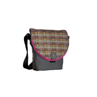 l'estaque 1906 Purse Personalize Destiny Destiny'S Courier Bags