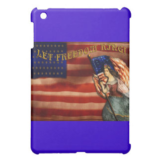 Let Freedom Ring Case For The iPad Mini