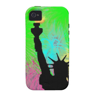 Let Freedom Ring Case For The iPhone 4