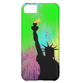 Let Freedom Ring Cover For iPhone 5C
