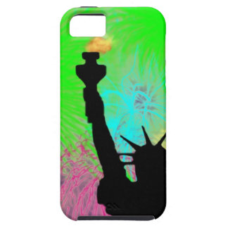 Let Freedom Ring iPhone 5 Case