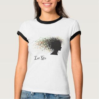 Let Go Yoga T-Shirt