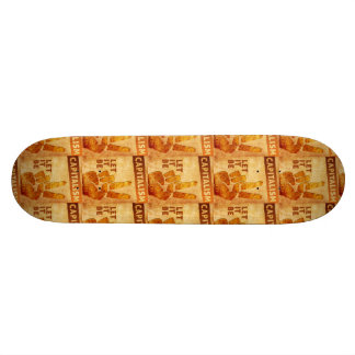 Let It Be Skateboard Decks