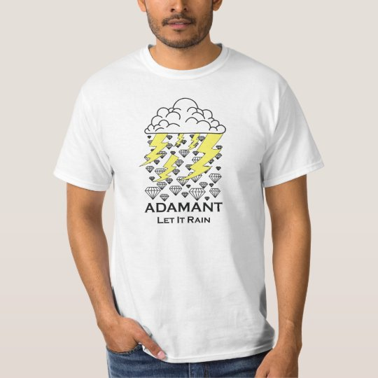 Let it Rain T-Shirt