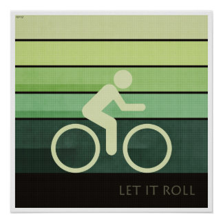 Let It Roll Poster