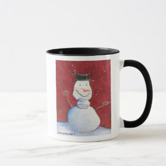 Let it Snow! Mug