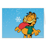 Let It Snow! Note Card
