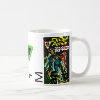 """Let Justice Be Done!"" Coffee Mug"