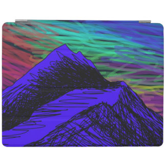 let me be your sky iPad cover