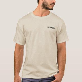 Let Me Out T Shirt - Fish Scuba Surf 2017