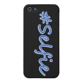 Let me take a selfie iPhone 5 case