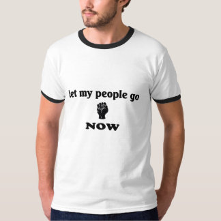let my pp go T-Shirt