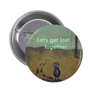Let s get lost together Pin with Little Bird Emo