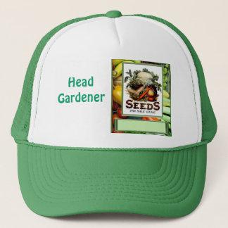 "Let""s grow vegetables cap"