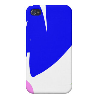 Let's Play with Friends at the Age of 60 iPhone 4/4S Cover