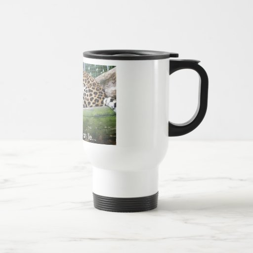 Let sleeping cats lie... coffee mugs