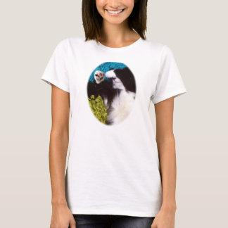Let sleeping cats... sleep! T-Shirt