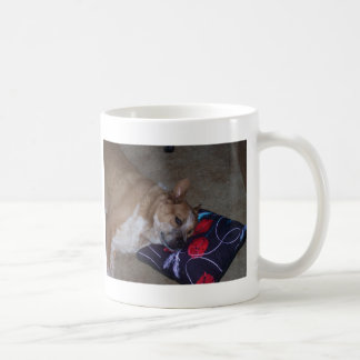 Let Sleeping Dogs Lie Mug