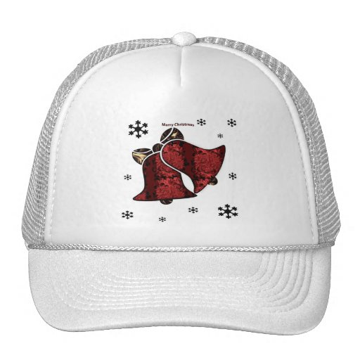"""""""Let The Bells Ring Out""""* Trucker Hats"""