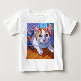 Let the Cat out of the Bag T Shirts