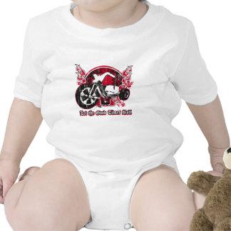 Let The Good Times Roll Infant Bodysuit