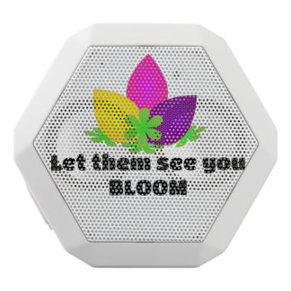 let them see you BLOOM