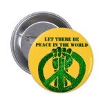 Let There Be Peace!_ Pins
