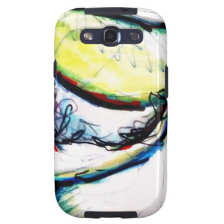 Let us take us to ideas unseen by Luminosity Samsung Galaxy SIII Case