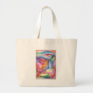 Let your Genie out of the bottle Jumbo Tote Bag