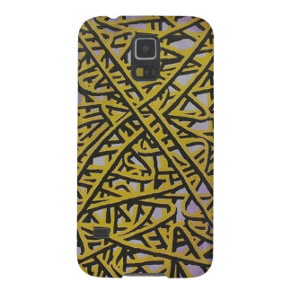 LET YOUR LIGHT SHINE Design Galaxy S5 Cases