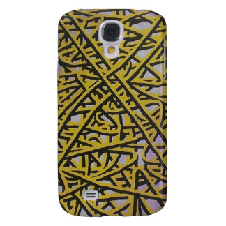 LET YOUR LIGHT SHINE Design Galaxy S4 Covers