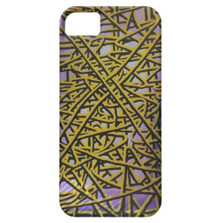 LET YOUR LIGHT SHINE Design iPhone 5 Cases
