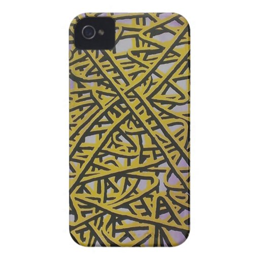 LET YOUR LIGHT SHINE Design Case-Mate iPhone 4 Cases