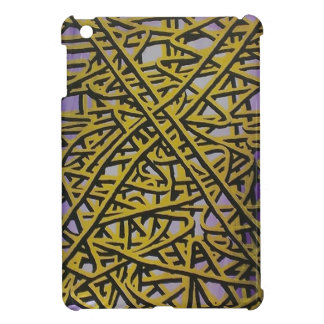 LET YOUR LIGHT SHINE Design iPad Mini Cover