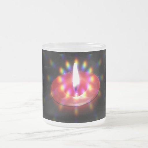 Let Your Light Shine mug