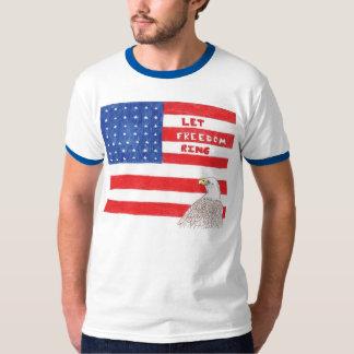 LetFreedomRing T-Shirt