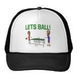 Lets Ball Cap