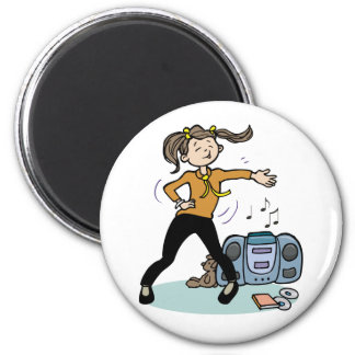 Lets Dance Magnets