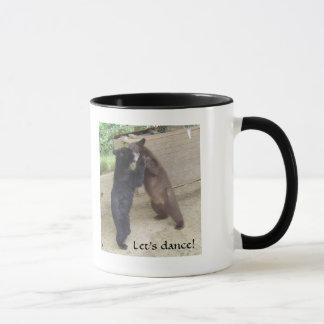 Let's Dance! Mug