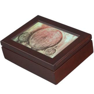 Let's Dream Keepsake Box
