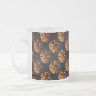 Let's dribble it! Mug