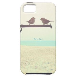 Let's Elope! iPhone 5 Cover